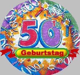 Sprüche Geburtstag Glückwünsche Zum 50 Gedichte Lustige Reime Ideen