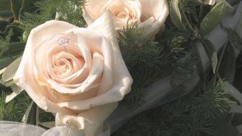 Glückwünsche Zur Rubinhochzeit Sprüche 40 Hochzeitstag Gedichte Gratis