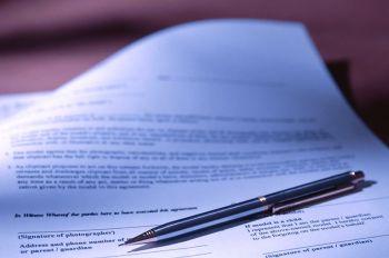 Mustervertrag Minijob Muster Arbeitsvertrag Geringfügig Vorlage Vertrag