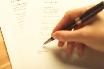 Beispiel Geschäftsbrief Vorlage Musterbriefe Briefvorlagen Muster