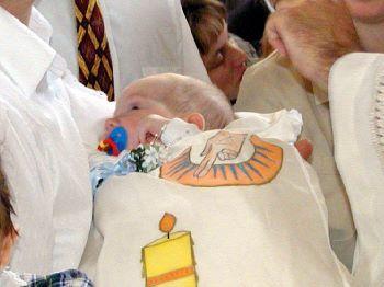 Glückwünsche Zur Taufe Sprüche Verse Gedichte Baby Wünsche